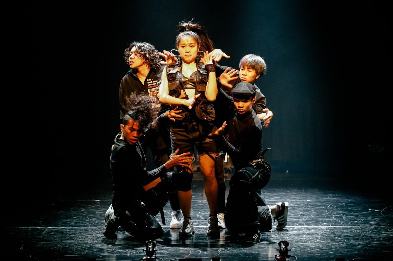 สตรีทแดนซ์ทุกสายพันธุ์ห้ามพลาด DANCE DANCE ASIA กำลังจะกลับมา !!!