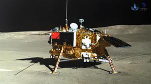 จีน ฝันสร้างเขตเศรษฐกิจโลก-ดวงจันทร์ ปี 2050 คาดโกย 10 ล้านล้านดอลลาร์