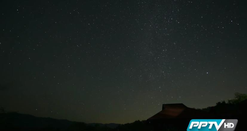 สดร. ชวนดูฝนดาวตกลีโอนิดส์เที่ยงคืน 18 พ.ย.นี้