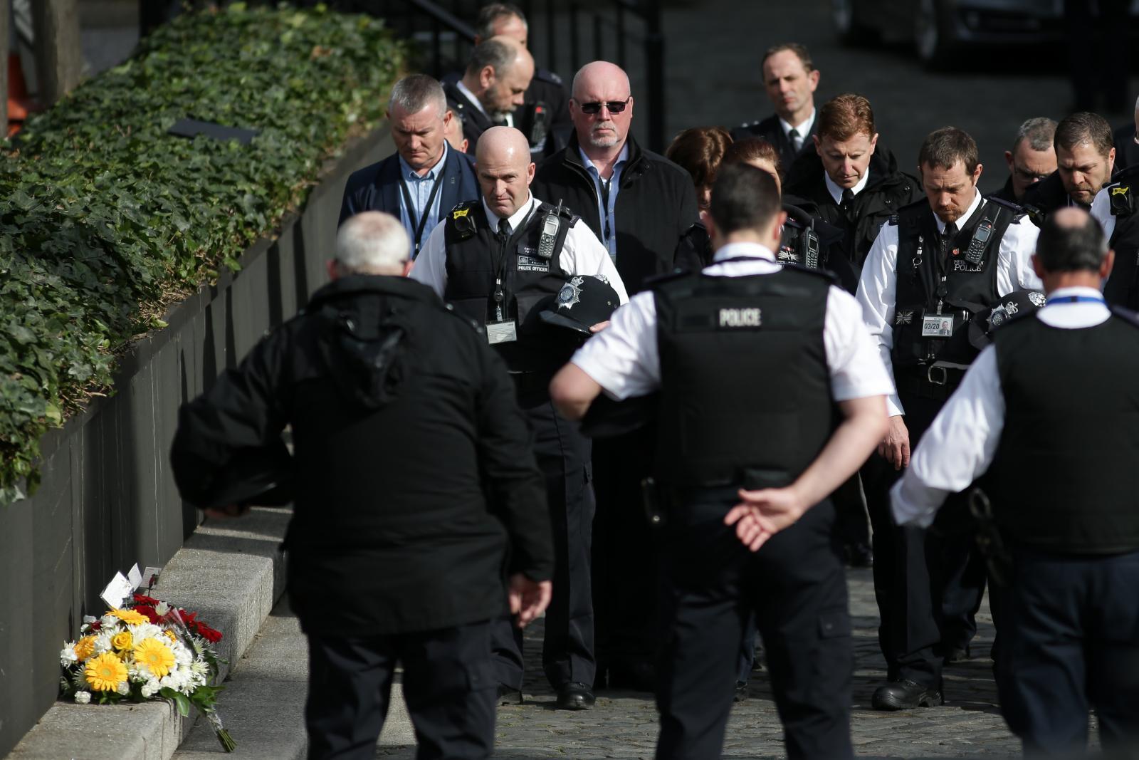 อังกฤษสั่งทบทวนระบบลดโทษผู้ต้องหา หลังเหตุก่อการร้าย