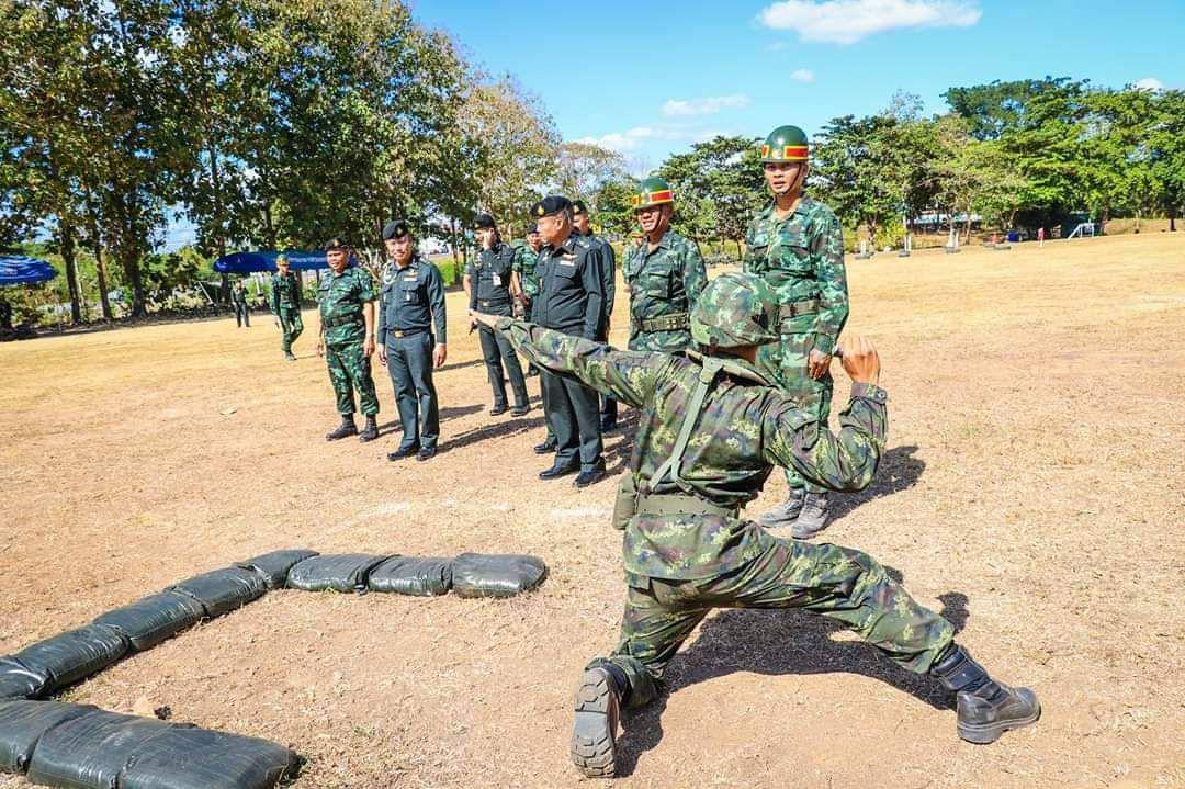 กองทัพ ปฏิรูปปรับลดกำลังประจำการ เปิดช่องรับสมัครทหารชั่วคราว