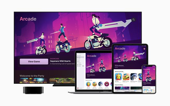 รวมสุดยอดแอพและเกมที่ดีที่สุดแห่งปี 2019 ของ Apple