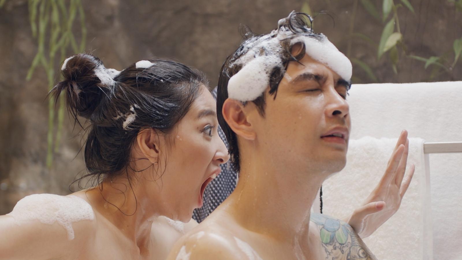 กลับไปสู่วันฝัน EP.12 | ฟินสุด | อาบน้ำกับแฟน แต่แหวนดันหลุด! | PPTV HD 36
