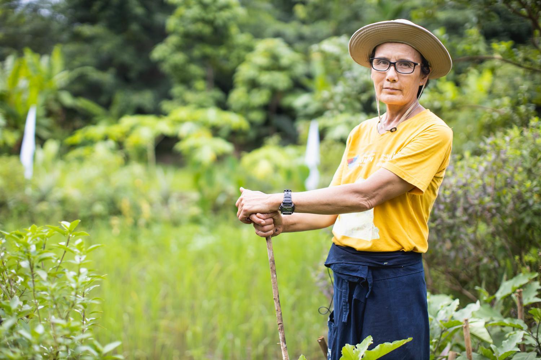 """กุล ปัญญาวงศ์ """"แม่ทัพสู้เพื่อรักษาป่าต้นน้ำ"""" แรงบันดาลใจจากเด็กชายชาวภูฏาน"""
