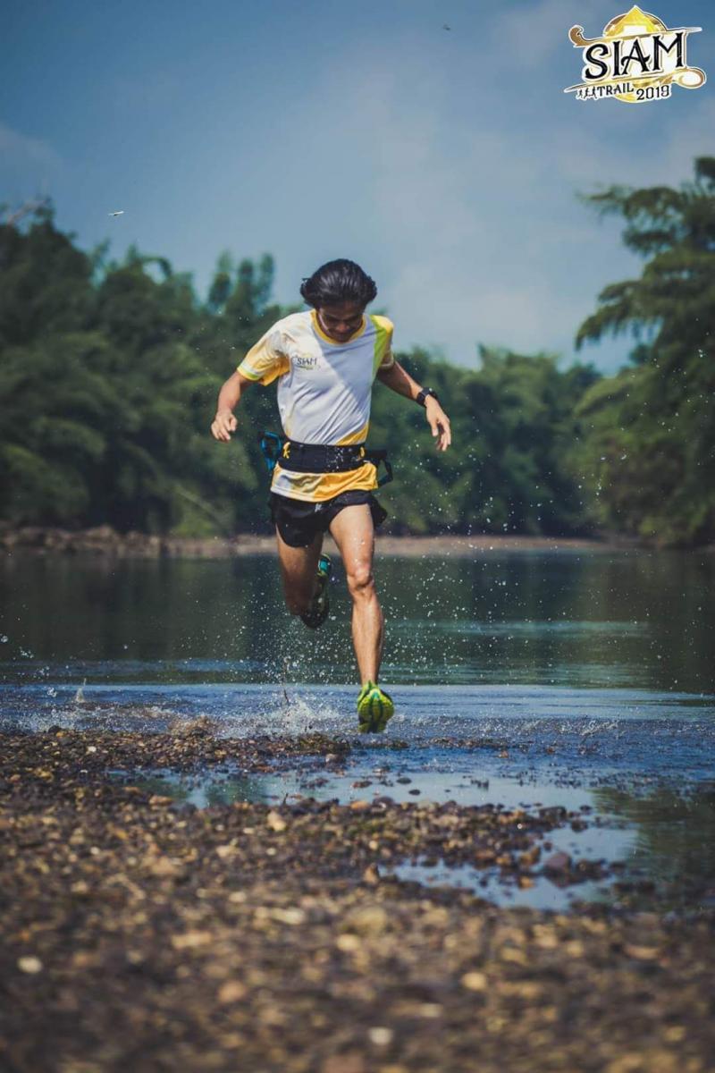 """กลาโหม ชวน วิ่งสัมผัสธรรมชาติ """" Siam Trail  2019"""""""