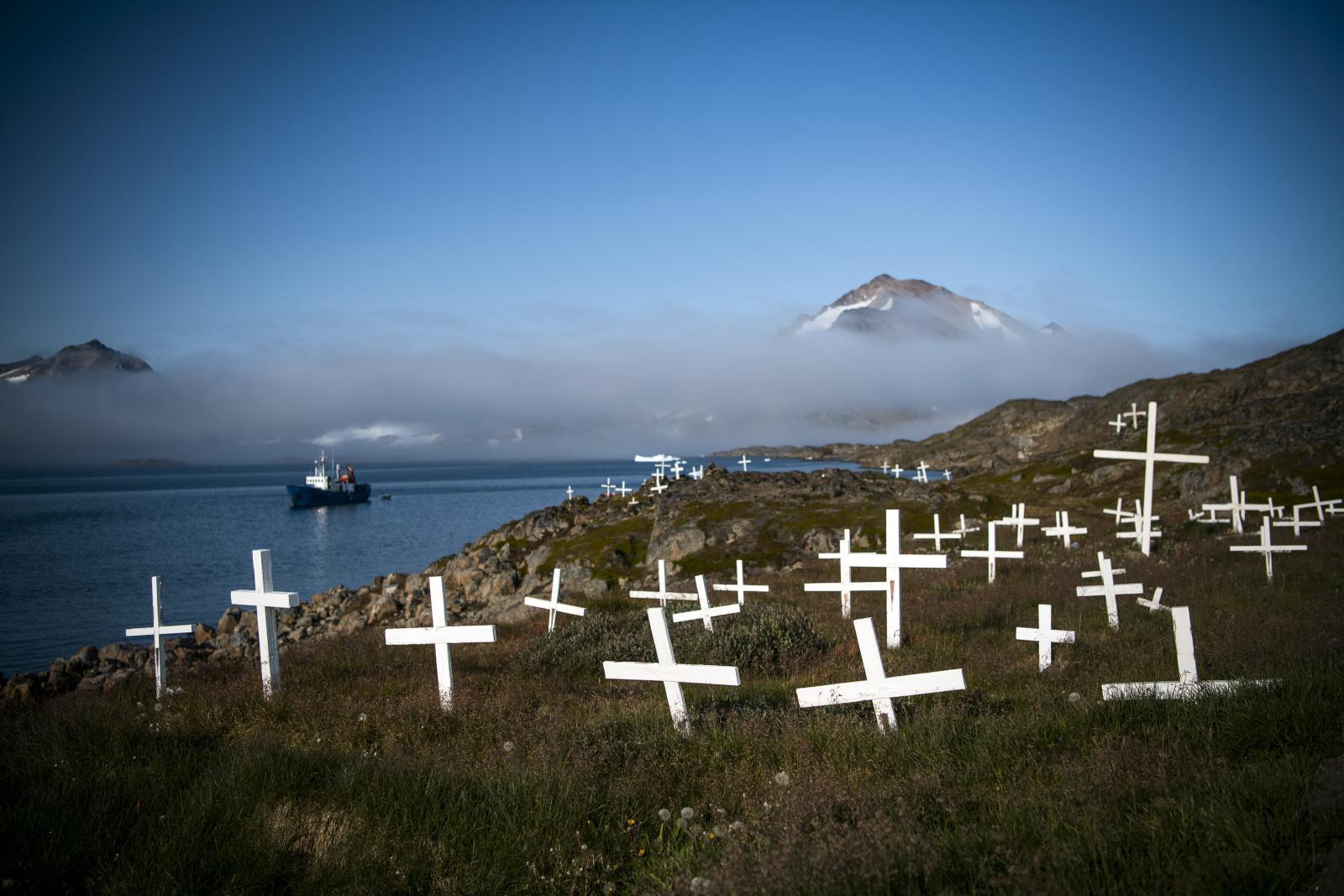 """รัฐวอชิงตัน สหรัฐฯ อนุมัติ """"นำศพมาทำปุ๋ย"""" เพื่อช่วยรักษ์โลก"""