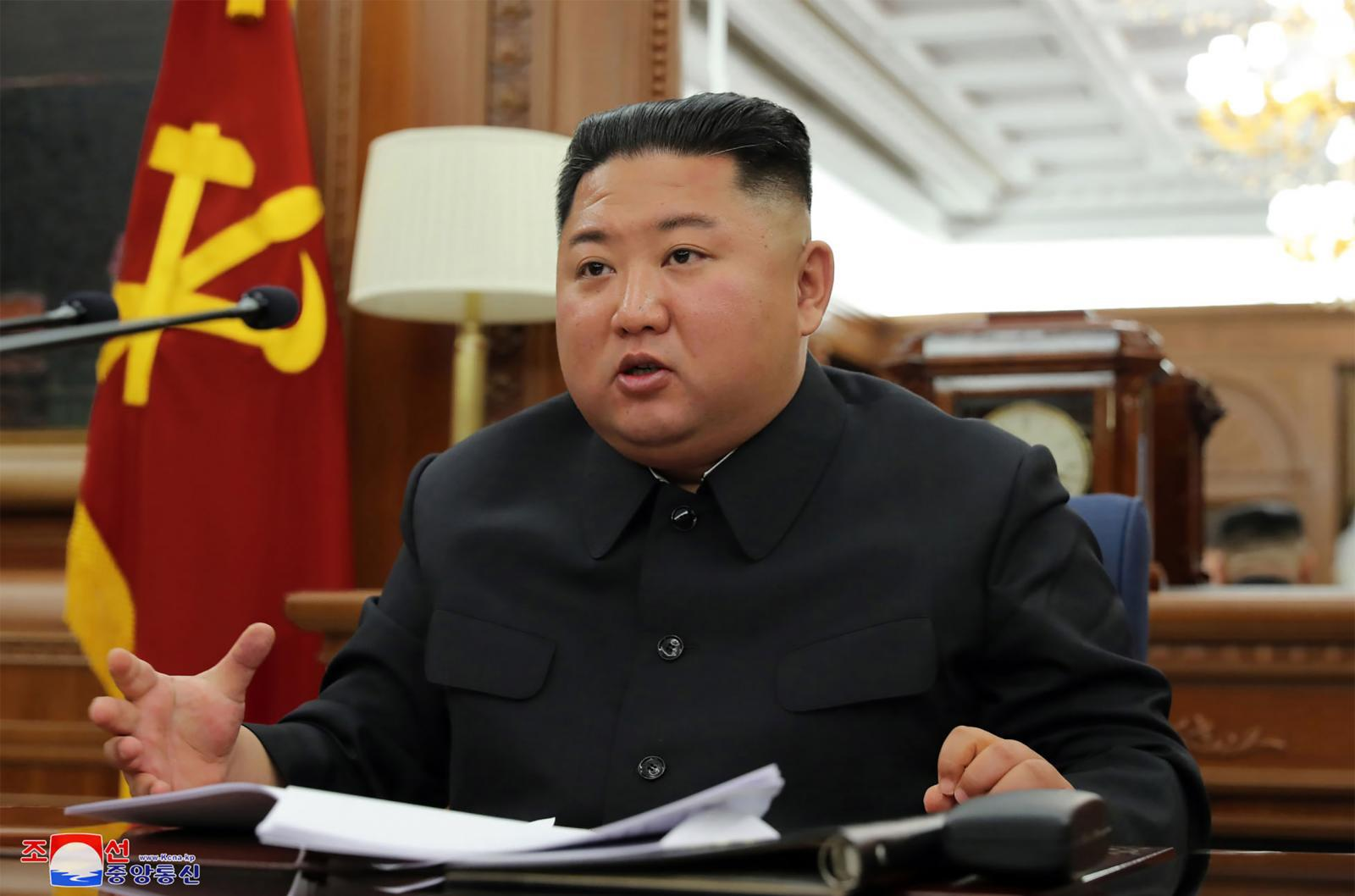 ผู้นำเกาหลีเหนือ จัดประชุมจนท.ทหารระดับสูง เล็งยกระดับกองทัพ