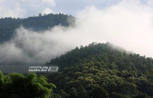 กรุงเทพฯ อากาศเย็นลงอุณหภูมิต่ำสุด 24-26 องศาเซลเซียส
