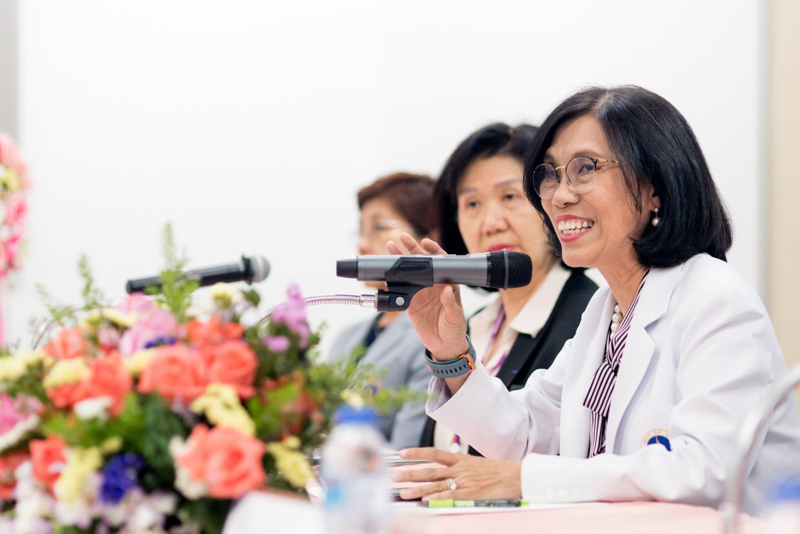 โรงเรียนพยาบาลรามาธิบดี เปิดใหม่ 3 หลักสูตรพยาบาล