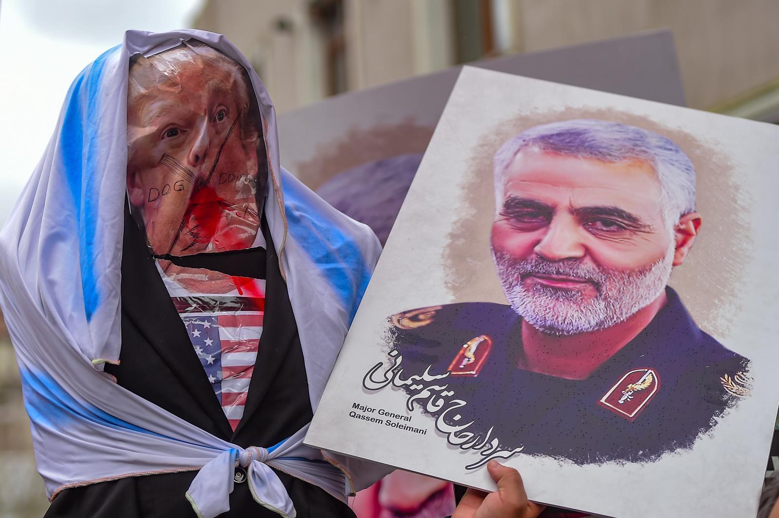 วิเคราะห์สาเหตุจุดแตกหัก ' อิหร่าน-สหรัฐ'