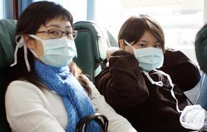 WHO เผยโรคปอดอักเสบในจีนเป็น 'ไวรัสโคโรนาสายพันธุ์ใหม่'