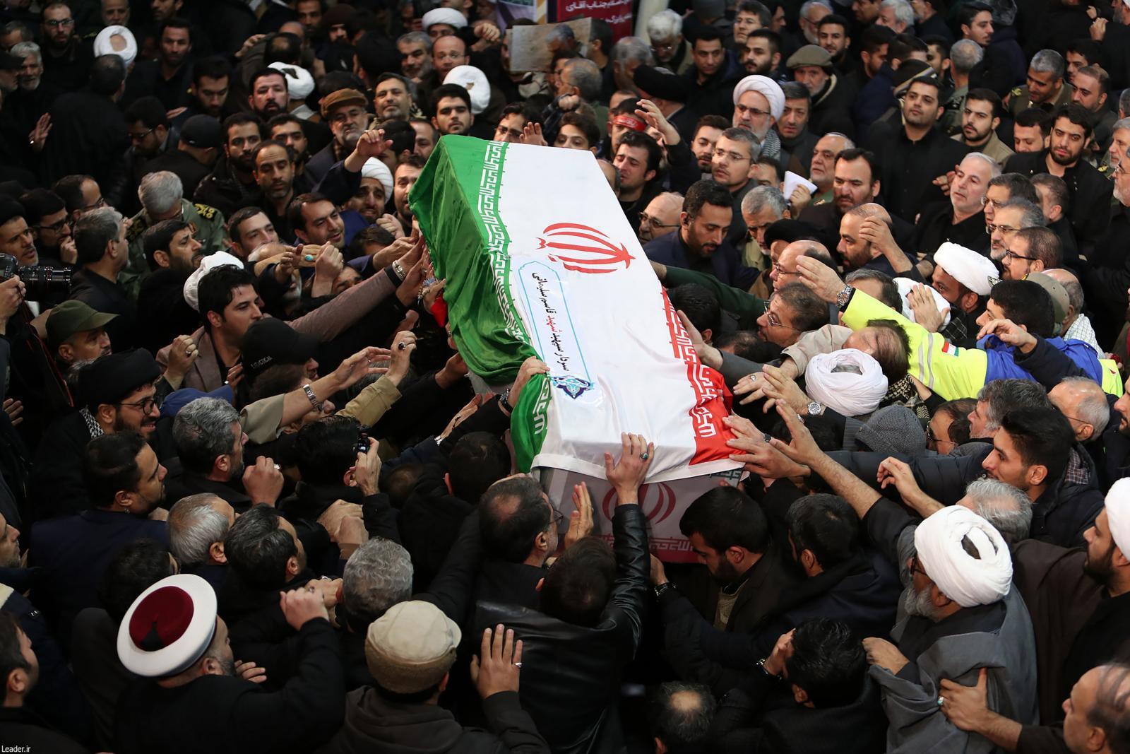 ย้อนไทม์ไลน์จุดแตกหัก 'อิหร่าน-สหรัฐ'