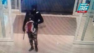 คาดโจรปล้นร้านทองใช้ปืน CZ 75  ร้านปืนทั่วไปมีขาย