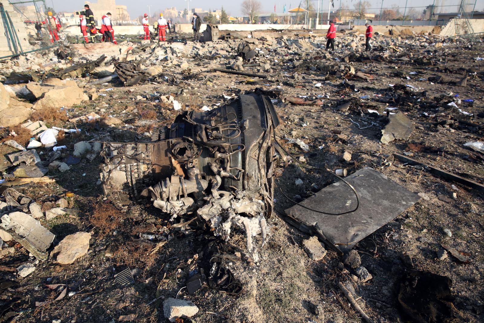 มหาวิทยาลัยแคนาดา ยืนยัน นร.-ครู-ศิษย์เก่า เสียชีวิต 10 ราย จากเหตุเครื่องบินตกในอิหร่าน