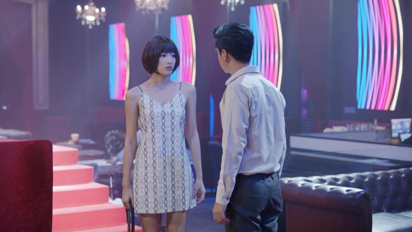 กลับไปสู่วันฝัน EP.18 | ฟินสุด | ผู้ชายต้องไม่ทำร้ายผู้หญิง | PPTV HD 36
