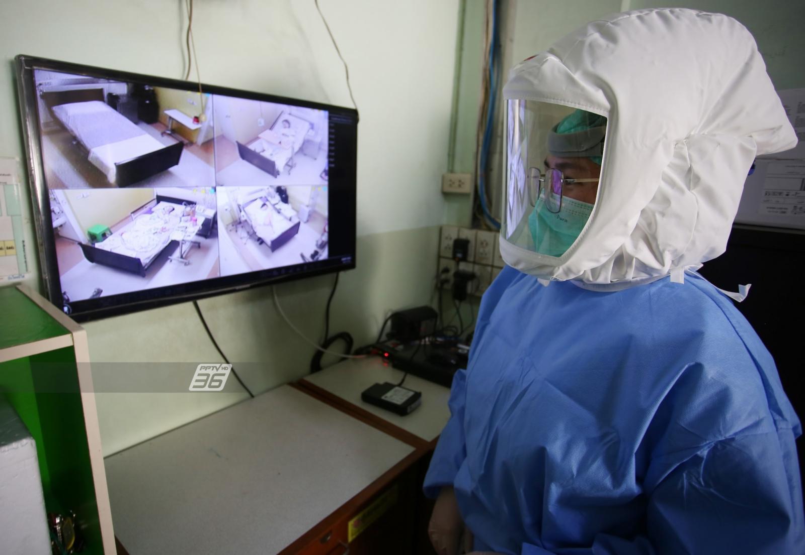 พบเพิ่มรายที่ 5 ผู้ป่วยไวรัสโคโรนา นักท่องเที่ยวชาวจีนมาไทย
