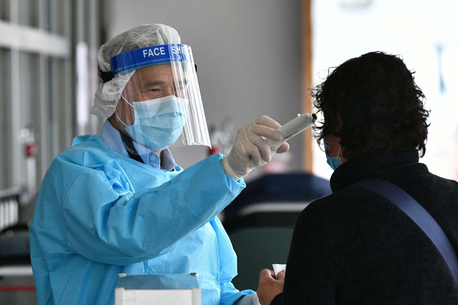 """จีน ยอมรับสู้ """"ไวรัสโคโรนา"""" ไม่ดีพอ สั่งไฟเขียวสหรัฐฯ ส่งทีมแพทย์เข้าช่วย"""