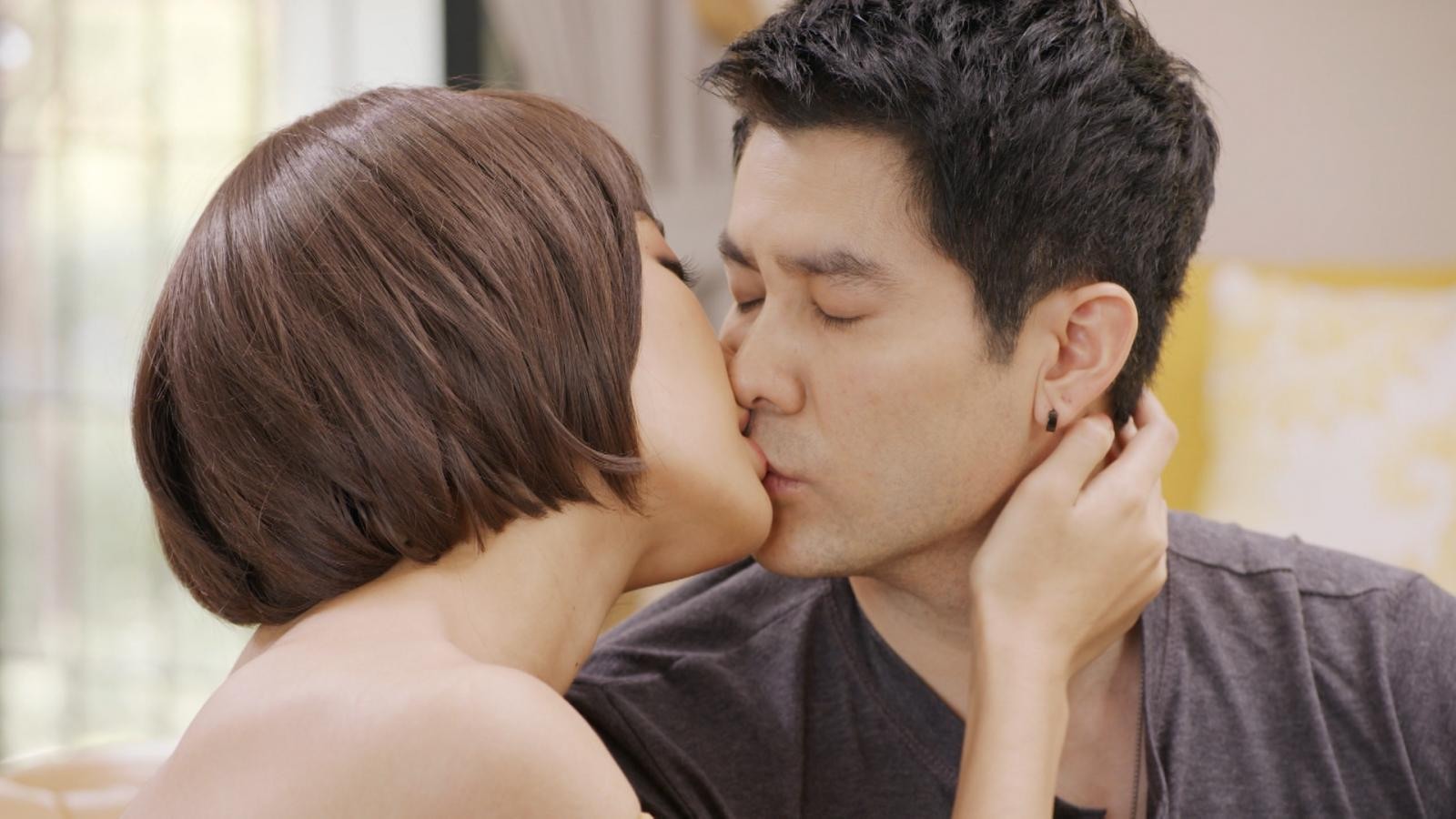 กลับไปสู่วันฝัน EP.23 | ฟินสุด | จูบขนาดนี้ เอ็นดูขนาดไหน | PPTV HD 36