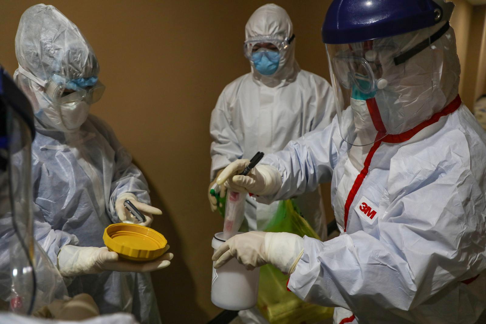 นักวิทย์เตรียมตั้งชื่อไวรัสโคโรนาสายพันธุ์ใหม่เร็วๆนี้