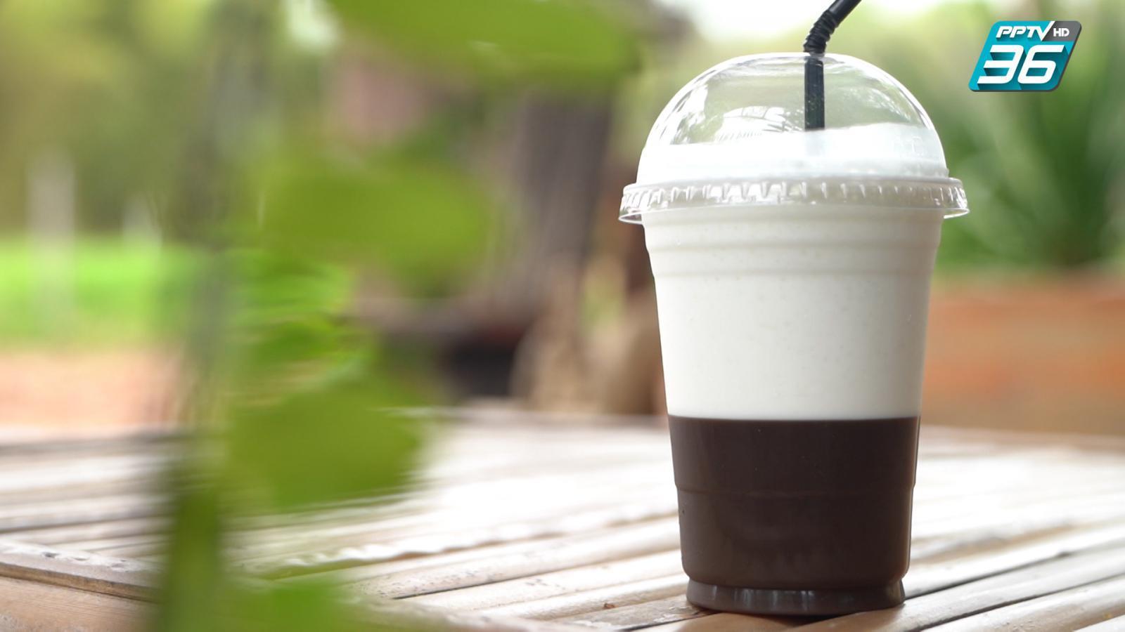 ดูเพลินๆ | วงการเหล้าวุ้นต้องสะเทือน เมื่อกาแฟก็ทำวุ้นได้! | เที่ยวให้สุด สมุดโคจร EP.20