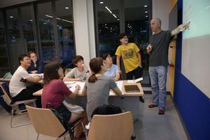 ม.หอการค้า จัดงาน IDE THAILAND 2020 ปีที่ 4