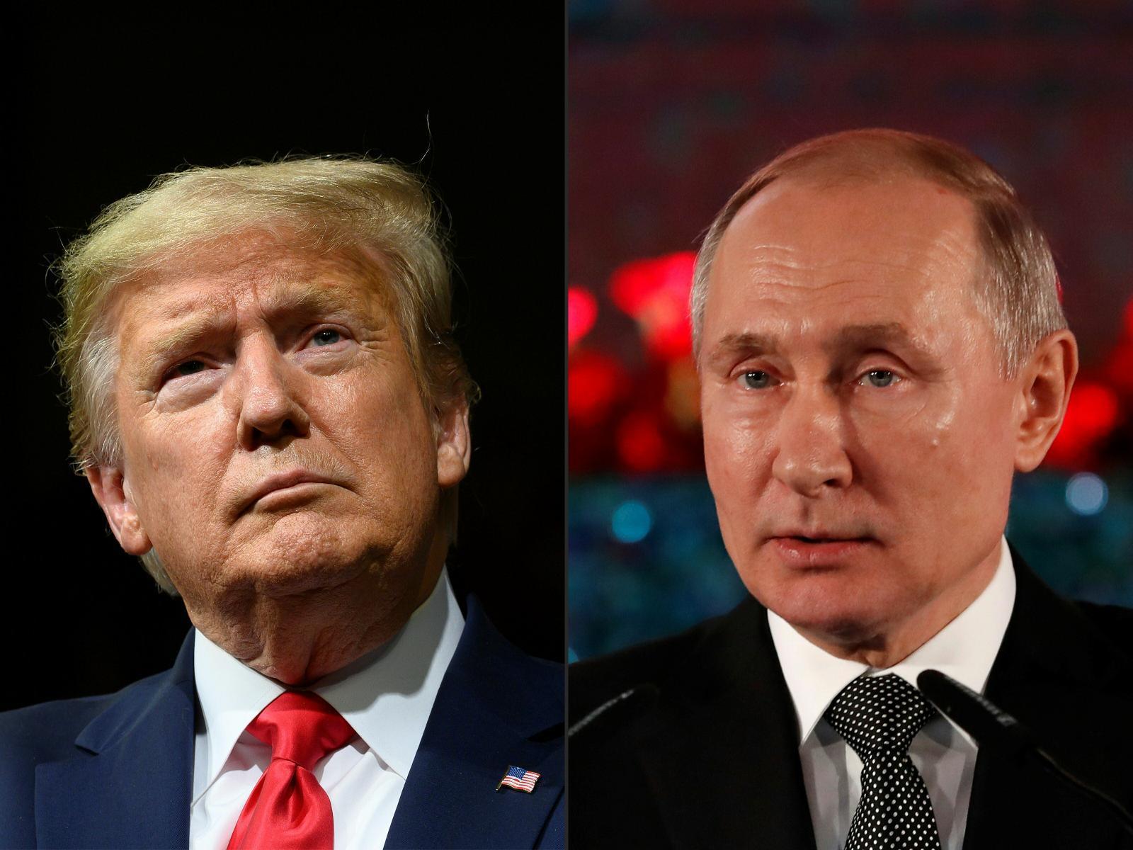 """รัสเซีย โต้สหรัฐฯ กล่าวหาแพร่ข่าวปลอม """"โควิด-19"""" บนสื่อออนไลน์"""