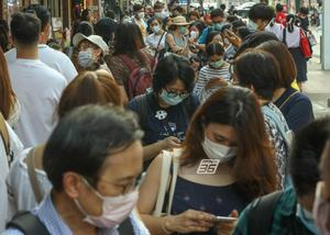 หุ้นไทยดิ่ง นักลงทุนกังวล Covid-19, สภาธุรกิจตลาดทุนฯ เสนอคลัง ขอคืน LTF พยุงตลาด