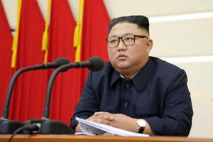 """""""คิม จอง-อึน"""" สั่งเข้มชายแดนเกาหลีเหนือ สกัด โควิด-19 ไร้การยกเว้นกรณีพิเศษ"""