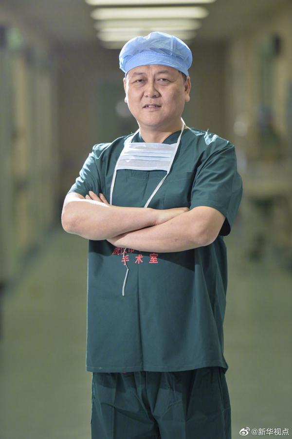 หมอจีนจากรพ.อู่ฮั่นเสียชีวิตอีกรายจาก โควิด-19
