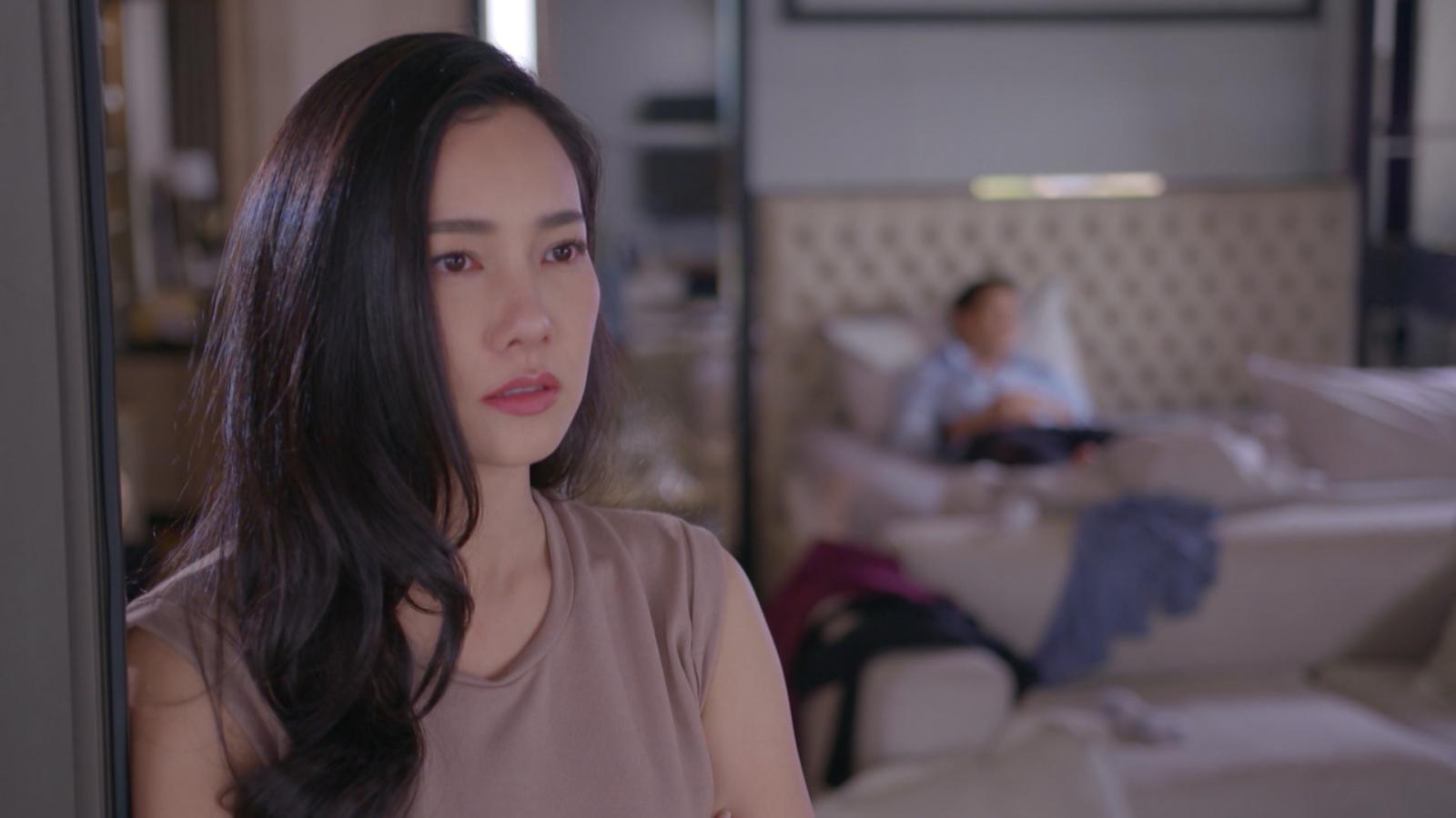 วุ่นรักนักข่าว EP.7 | ฟินสุด | ฝืนใจไม่ให้รัก เจ็บหนักกว่ารักไปเลย | PPTV HD 36