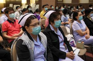 รามาฯ วอน รัฐจัดสรรหน้ากากอนามัยให้เพียงพอกับหมอ-พยาบาล