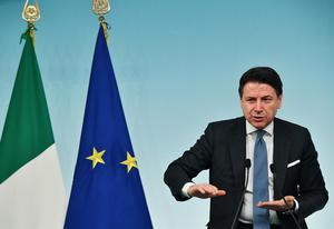 อิตาลี สั่งปิดแคว้นภาคเหนือ กักกัน 16 ล้านคน หลังติดเชื้อพุ่ง 5,800 ดับกว่า 200