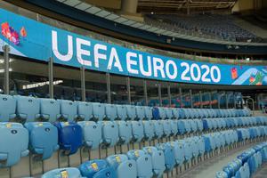 """""""ยูฟ่า"""" อาจเลื่อนยูโร 2020 ไปแข่งปีหน้า"""