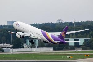 การบินไทย ยกเลิกค่าธรรมเนียมเปลี่ยนเที่ยวบินในประเทศ ช่วงเลื่อนสงกรานต์