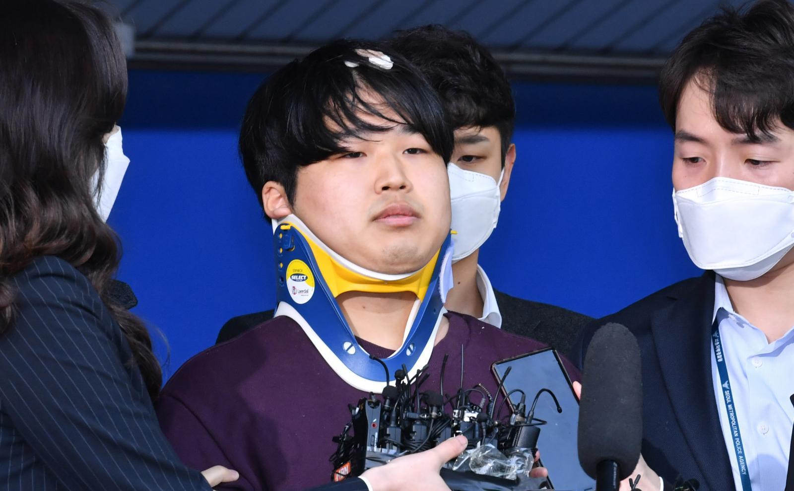 เกาหลีใต้จับหนุ่มขายคลิปอนาจารเด็ก