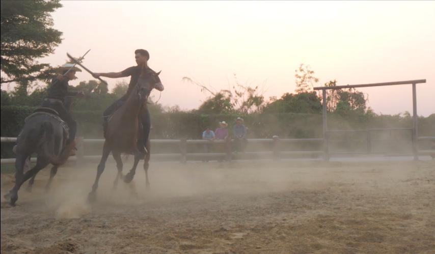 จตุรงค์ มกจ๊ก | ตามสัญญา EP.20 | ม้าเทพในตำนาน ซุปตาร์ของวงการภาพยนตร์ไทย!