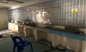 รมว.ยุติธรรม คาด นักโทษเรือนจำบุรีรัมย์ ก่อจลาจลจากโควิด-19