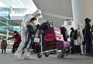 เกาหลีใต้ เล็งใช้กำไลอิเล็กทรอนิกส์คุมกักโรค สกัดผู้ฝ่าฝืน