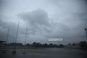 อุตุฯ เตือนพายุฤดูร้อน ระวังอันตรายฝนฟ้าคะนอง-ลมกระโชกแรง