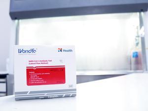 N Health แนะนำวิธีการตรวจคัดกรองภูมิคุ้มกันวินิจฉัยโรค COVID-19 แบบรวดเร็ว (Rapid Test)