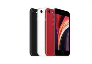 """Apple"" เผยโฉม iPhone SE ราคา 13,000 บาท"