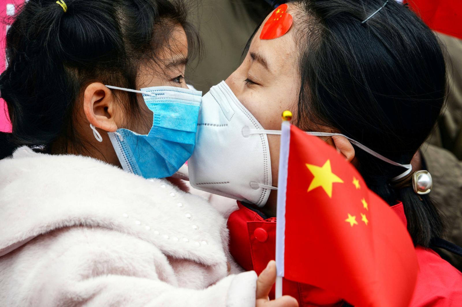 """""""โควิด-19"""" ฉุด จีดีพี ไตรมาสแรกจีน หดตัว 6.8% แรกในรอบ 28 ปี"""