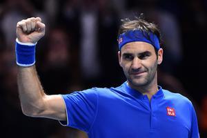 """นักหวดดังหนุน """"เฟเดอเรอร์"""" เสนอรวม ATP-WTA"""
