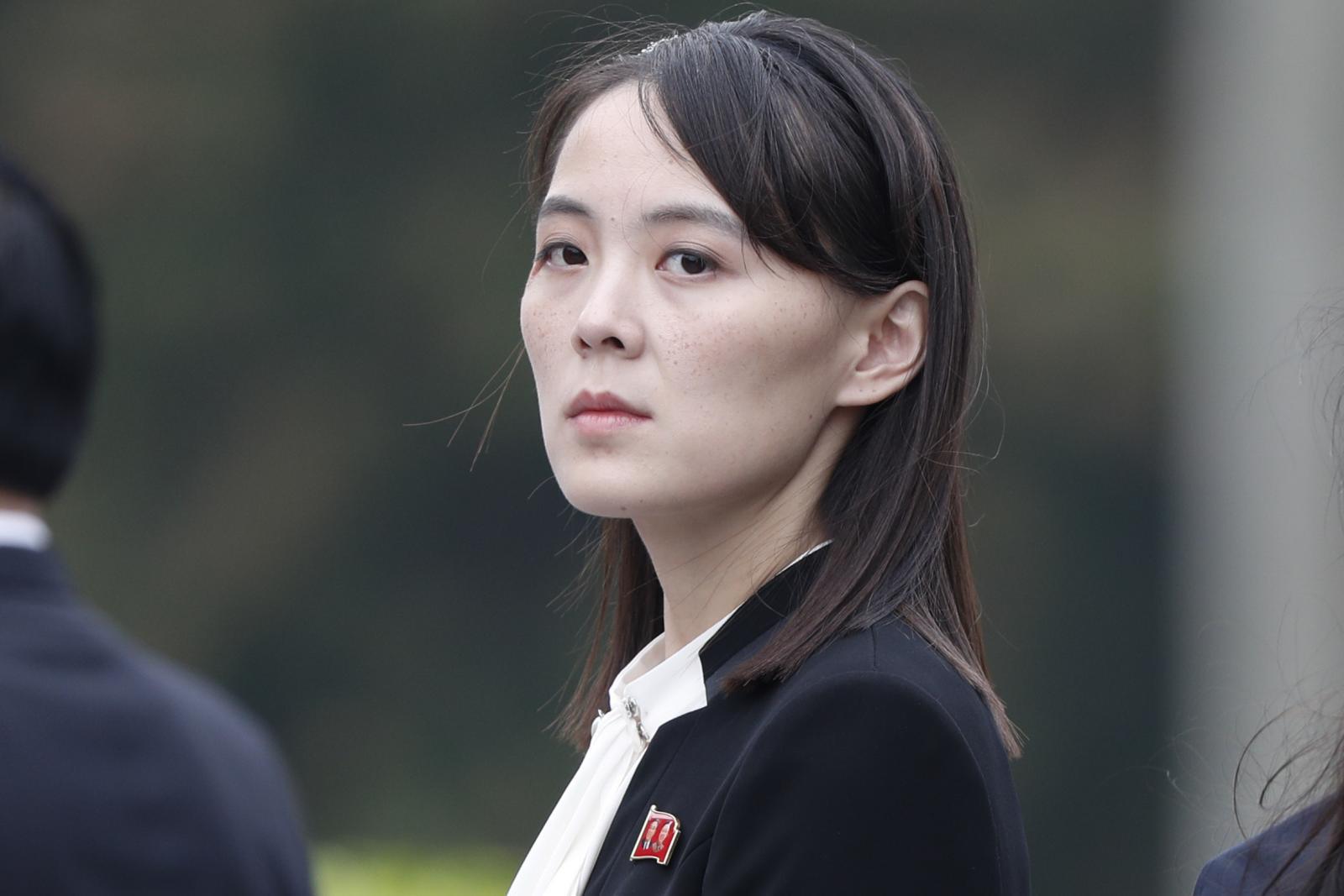 เกาหลีเหนือ, คิมโยจอง, ข่าวต่างประเทศ, คิม จองอึน, คิม จองอึน ป่วย