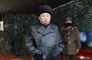 """เกาหลีใต้ คาด """"คิม จอง-อึน"""" หายเงียบ เพื่อเลี่ยงโควิด-19"""