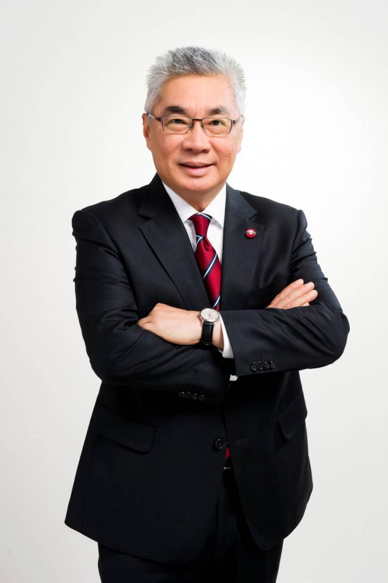 ศาสตราจารย์พิเศษ ดร.กิตติพงษ์ กิตยารักษ์ ผู้อำนวยการสถาบันเพื่อการยุติธรรมแห่งประเทศไทย