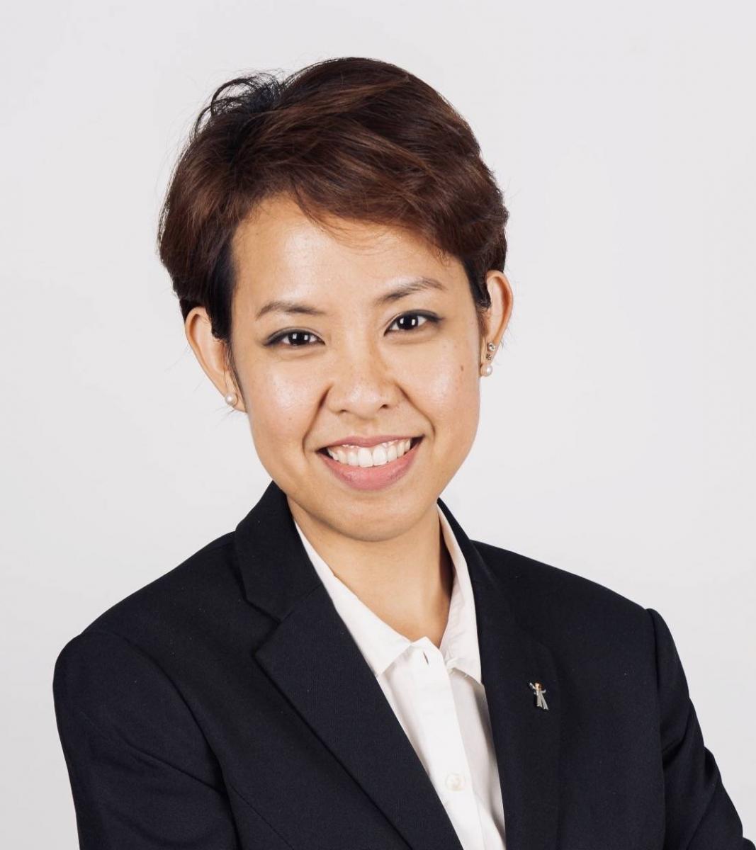 ด้านนางสาวชลธิช ชื่นอุระ ผู้อำนวยการสำนักส่งเสริมข้อกำหนดกรุงเทพและการปฏิบัติต่อผู้กระทำผิด สถาบันเพื่อการยุติธรรมแห่งประเทศไทย