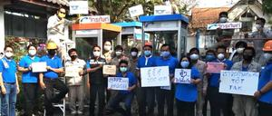 TOT ร่วมส่งกำลังใจให้คนไทยก้าวผ่านวิกฤต โควิด-19 ไปด้วยกัน