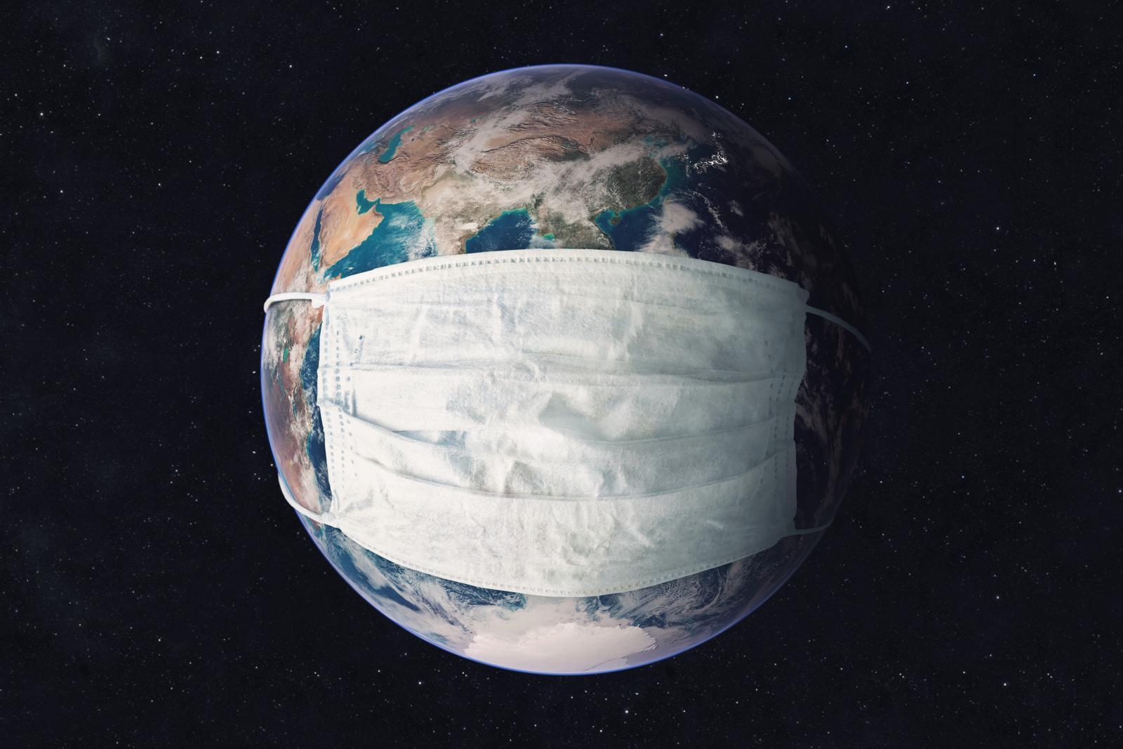 อัปเดตข่าว สถานการณ์ โควิด-19 ทั่วโลก ล่าสุด 6 พ.ค. 63