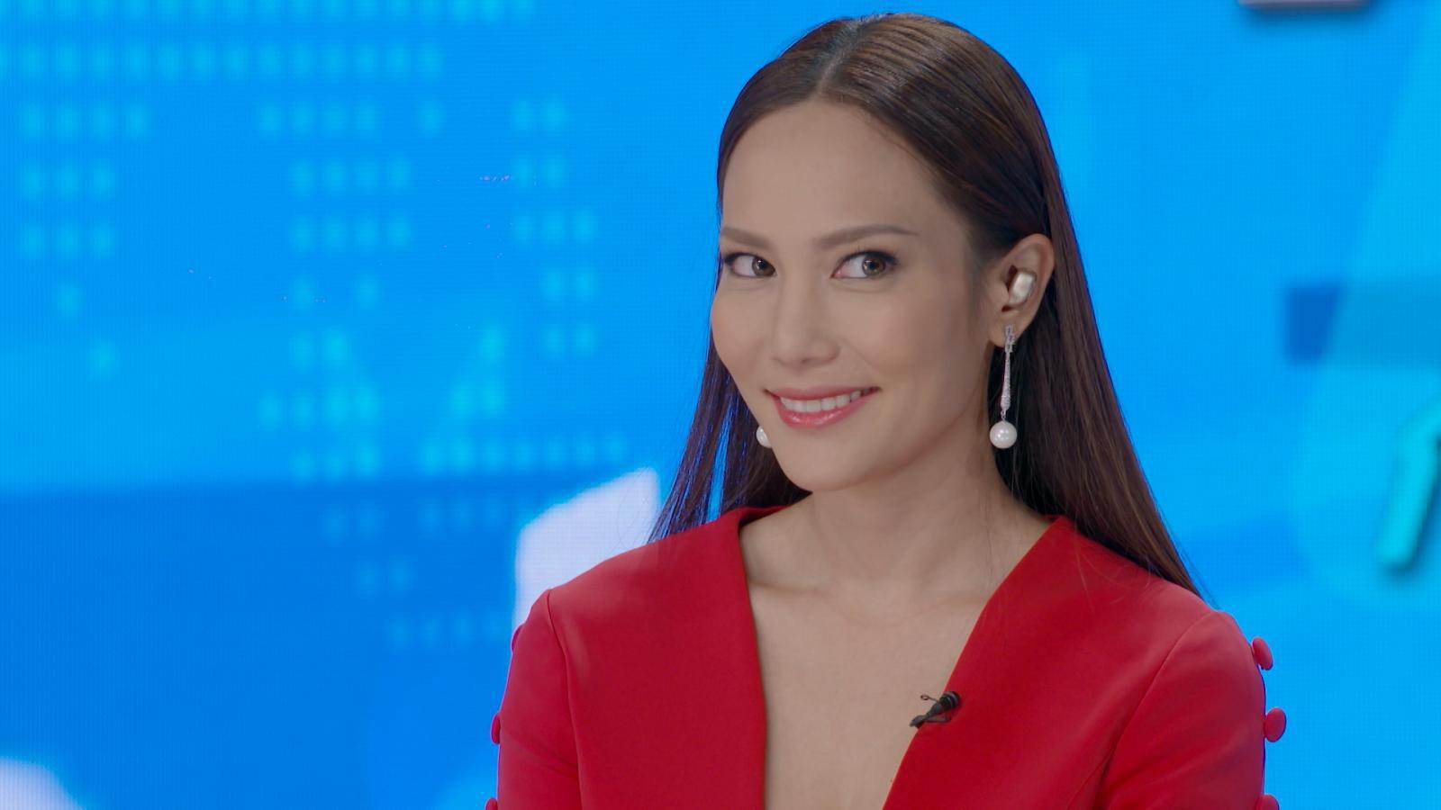 วุ่นรักนักข่าว EP.21 | ฟินสุด | มารยาดี! ผู้หญิงแบบนี้ผู้ชายใจอ่อน | PPTV HD 36